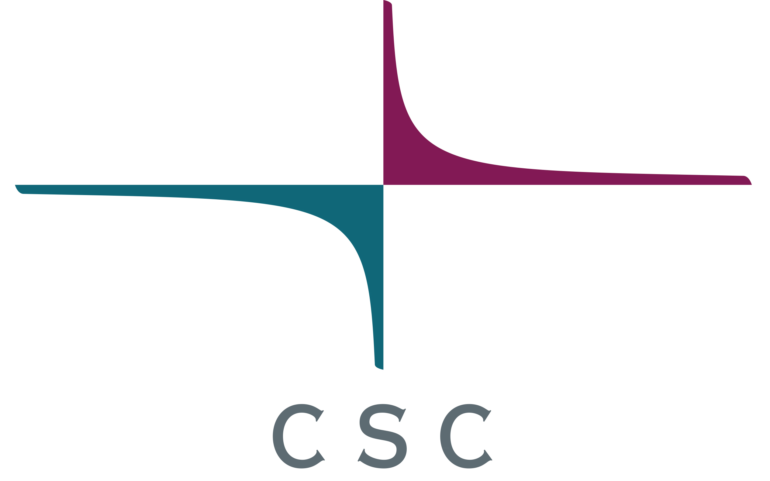 CSC - IT Center for Science logo