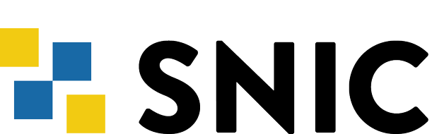 Swedish National Infrastructure for Computing logo